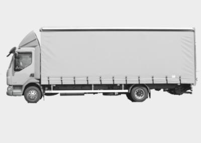 schuifzeil carrosserie bestebak XL